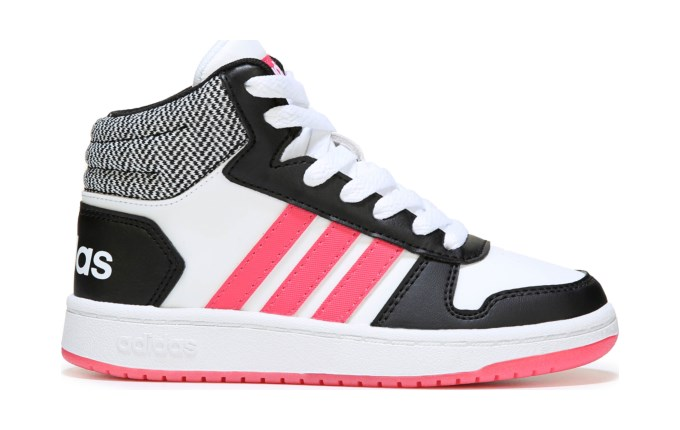HOOPS HIGH Adidas SNEAKER