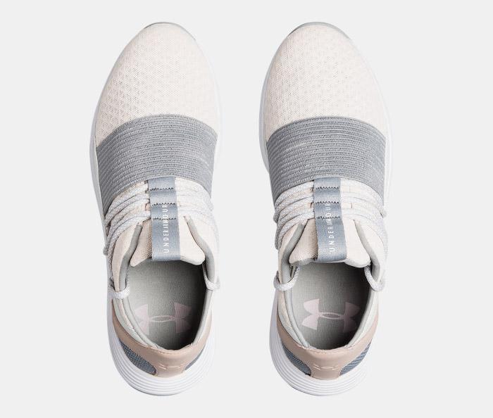 Women UA Breathe Lace Training Shoes