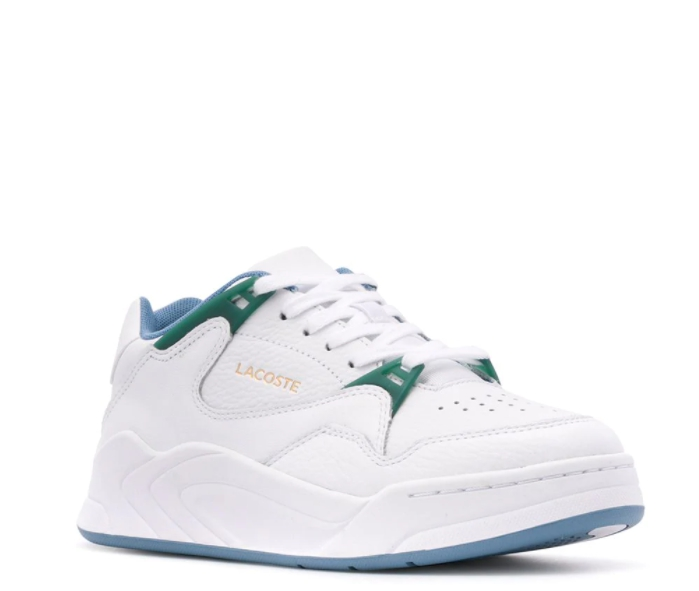 รองเท้าสนิกเกอร์ Lacoste Court Slam lace-up sneakers